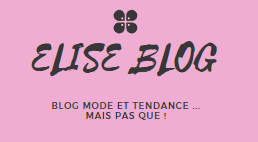 Blog mode et tendance ... mais pas que !