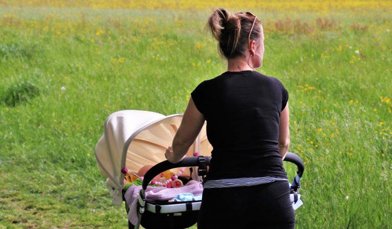 Comment choisir la bonne poussette pour bébé ?